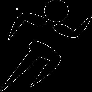runner penguin
